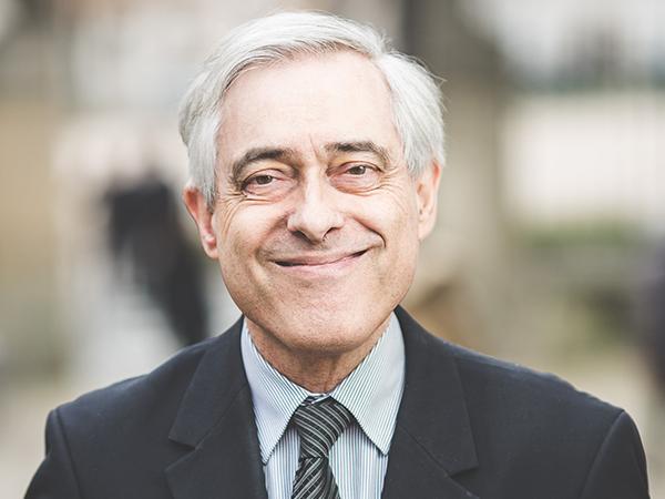 Étienne CRIQUI