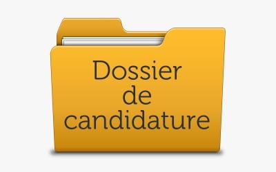 Campagne des candidatures