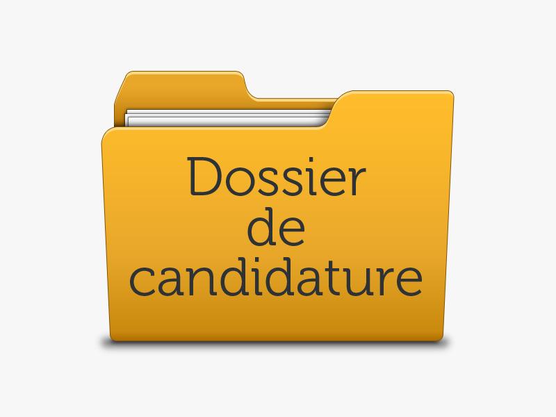 Ouverture de la campagne des candidatures!