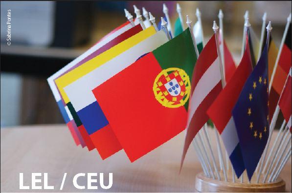 Le Labo Européen de Langues