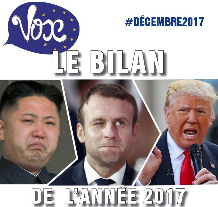 Vox – Décembre 2017