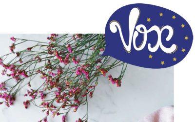 Vox – Numéro spécial – Mars 2018