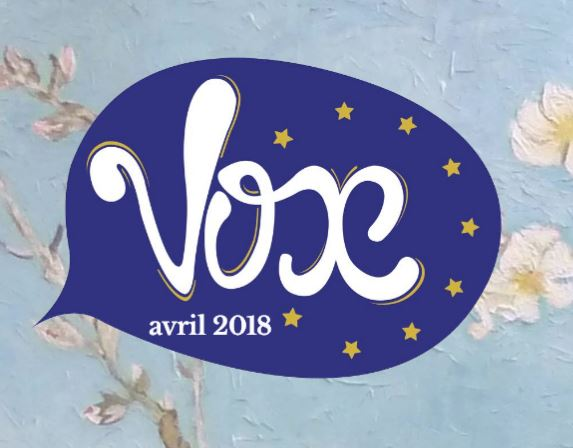 Vox – Avril 2018