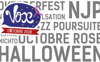 Vox – Octobre 2018