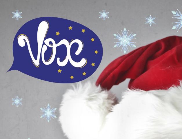 Vox – Décembre 2018